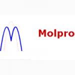 科學計算軟體 Molpro