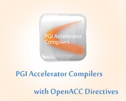 PGI Accelerator Compilers