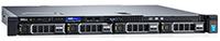 PowerEdge R230 機架式伺服器