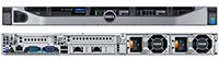 PowerEdge R630 機架式伺服器