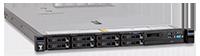 System x3550 M5 機架式伺服器