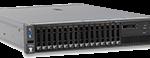 System x3650 M5 機架式伺服器