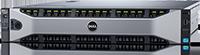 PowerEdge R730xd 機架式伺服器