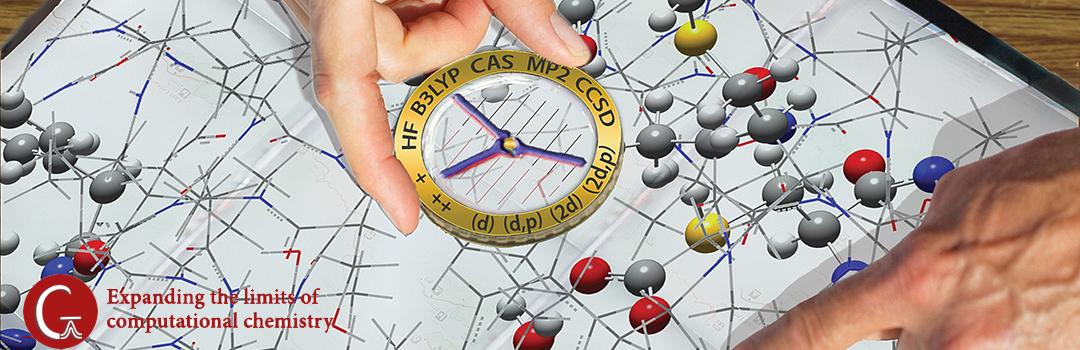 Gaussian 16 - 量子化學軟體- GPU - 瑋凌科技