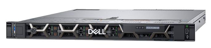 PowerEdge R640 機架式伺服器