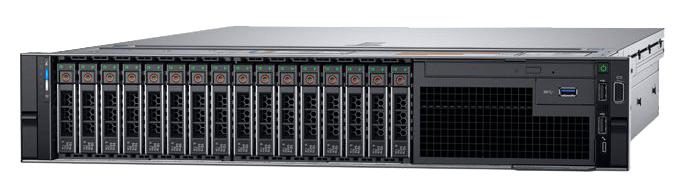 PowerEdge R740 機架式伺服器