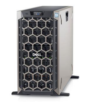 PowerEdge T640 立式伺服器